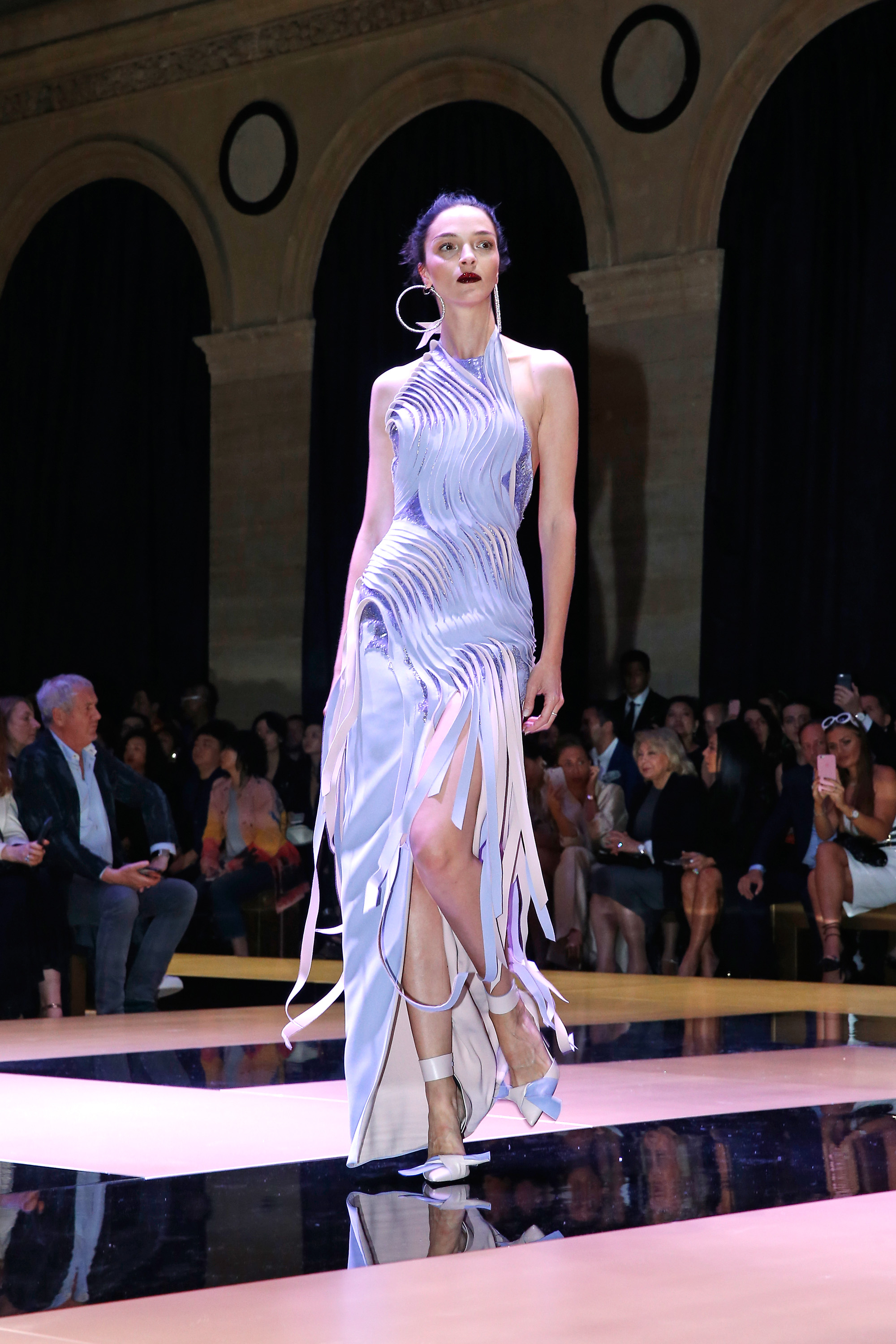 syndical chamber for haute couture